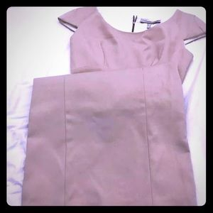 VICTORIA BECKHAM dress (Sz 4)